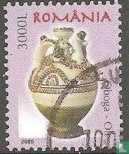 Roemeens Aardewerk