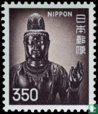 Japan [JPN] - Bodhisattva