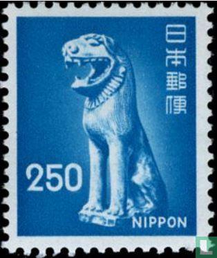 Japan [JPN] - Plants, animals and national heritage