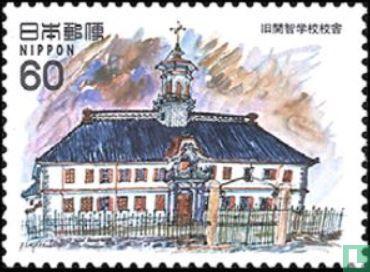 Japan [JPN] - Western architecture II