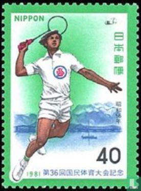 Japan [JPN] - Sport