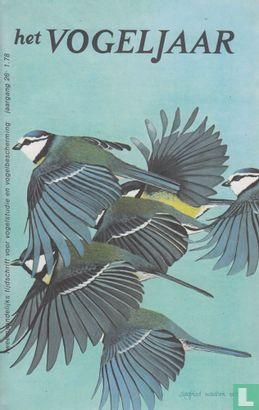 Het Vogeljaar 1 - Afbeelding 1