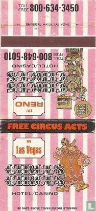 Hotel Casino Circus Circus - Image 1