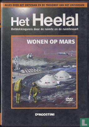 DVD - Wonen op mars