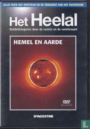 DVD - Hemel en aarde