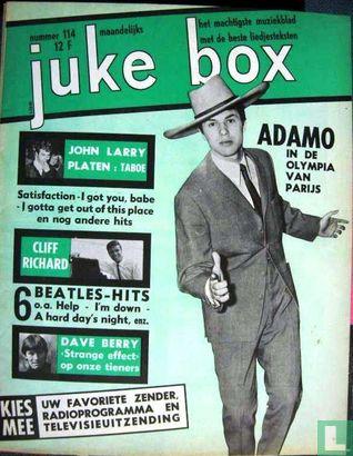 Juke Box 114 - Afbeelding 1