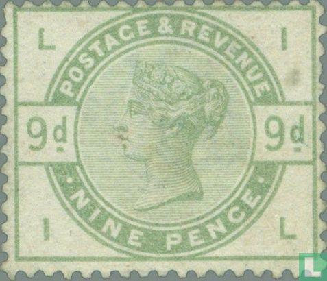 Groot-Brittannië - Koningin Victoria