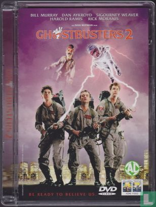 Ghostbusters 2 - Image 1