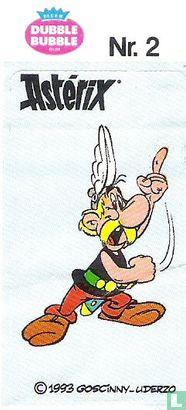 Fleer - Nr. 02 Asterix
