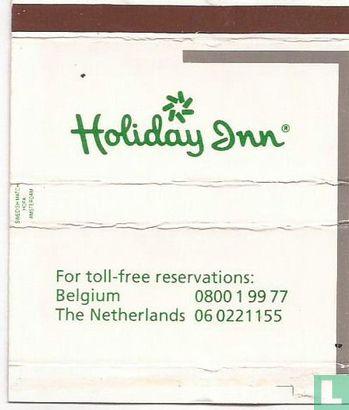 Holiday Inn - Belgium - Afbeelding 1