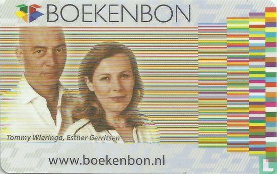 Boekenbon 3100 serie - Bild 1