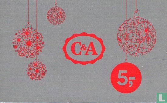 C&A - Bild 1