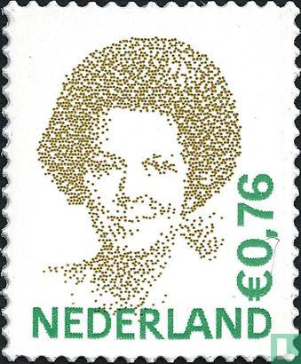 Netherlands [NLD] - Queen Beatrix