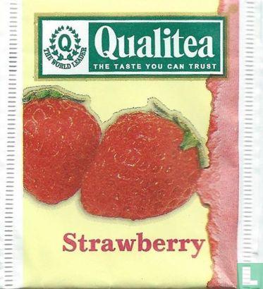Qualitea [r] - Strawberry