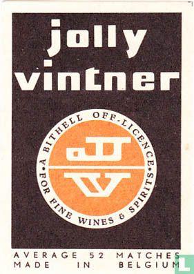 Jolly vintner