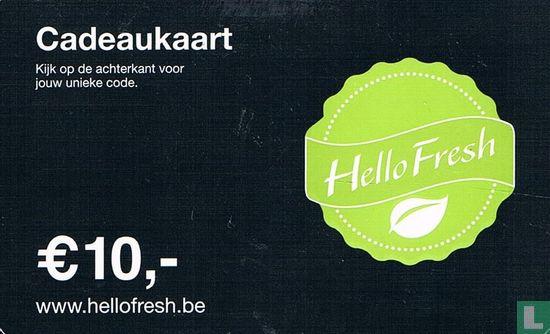 Hello Fresh - Bild 1