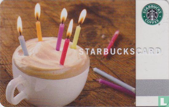 Starbucks 6059 - Bild 1