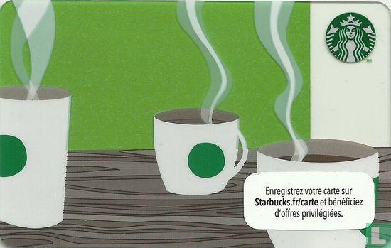 Starbucks 6104 - Bild 1
