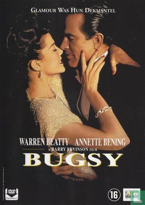 DVD - Bugsy