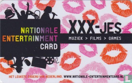 Nationale EntertainmentCard - Bild 1