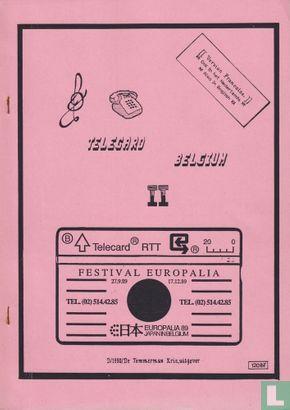 Telecard Belgium - Afbeelding 1