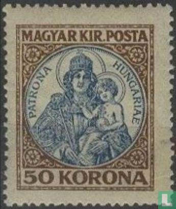 Hongarije - Patroon Hongarije