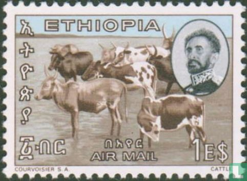 Ethiopia - Progress