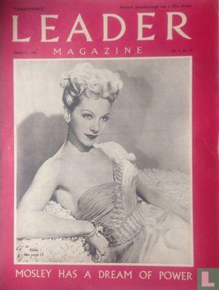 Leader Magazine 19 - Image 1