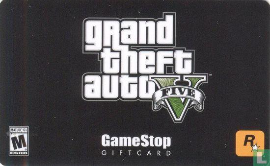 GameStop - Bild 1