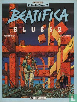 Beatifica Blues - Beatifica Blues 2