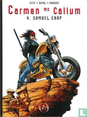 Mc Callum - Samuel Earp