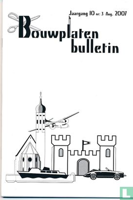 Bouwplatenbulletin 3 - Afbeelding 1
