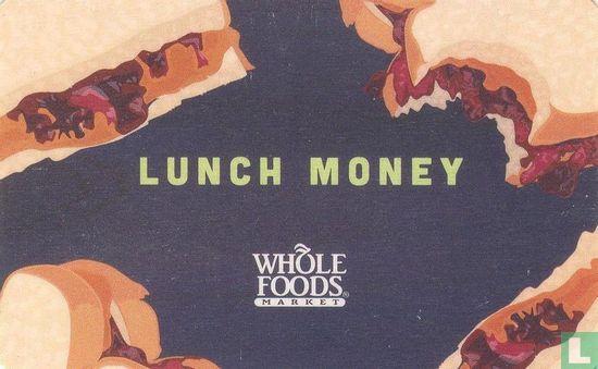 Whole foods - Bild 1