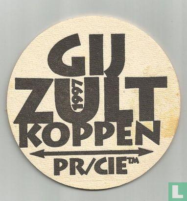 Nederland - Gij zult koppen