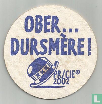 Nederland - Ober...durmere!