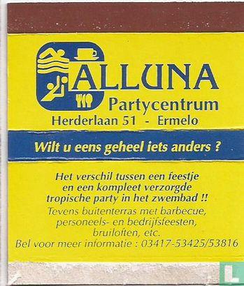 Calluna - Partycentrum