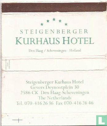 Steigenberger Kurhaus Hotel