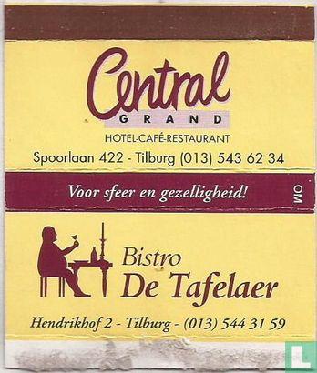 Central Grand Hotel-cafe-restaurant