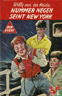 Nummer negen seint New York - Afbeelding 1