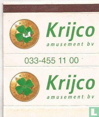 Krijco - amusement bv