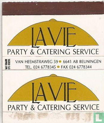 La Vie -  Party & Cateringservice