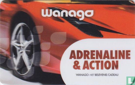 Gift for 2 Wanago - Bild 1
