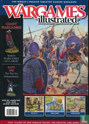 Wargames Illustrated 293 - Afbeelding 1