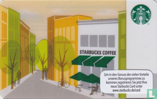 Starbucks 6099 - Bild 1
