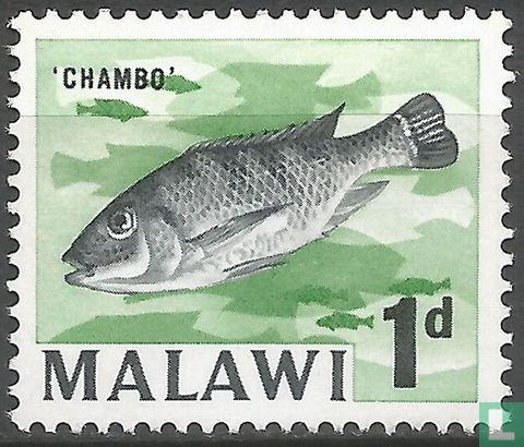 Malawi - Nationale symbolen