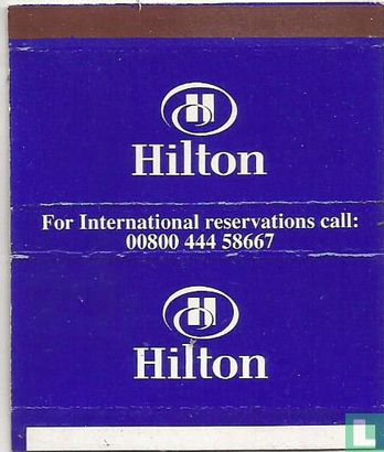 Hilton - Image 1
