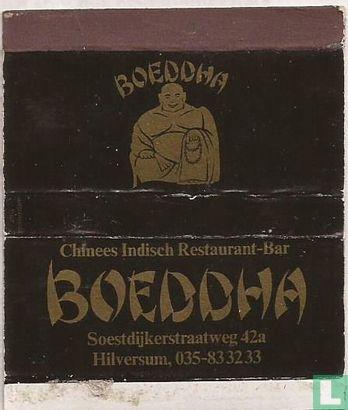 Chinees Indisch restaurant-bar Boeddha - Image 1
