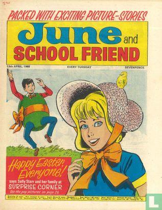 Avontuur in Italië [Tina] - June and School Friend 370