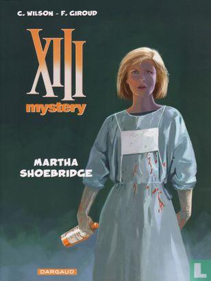 XIII - Martha Shoebridge
