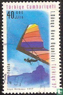 Türkei - Luftsport-Spiele